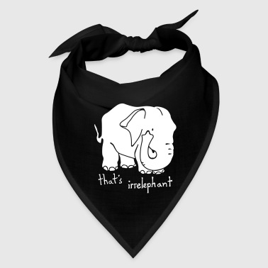 Irrelephant full - Bandana