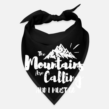 Bike Mountain climbing - Bandana
