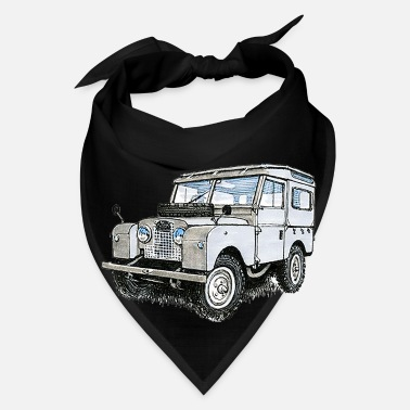 Vehicle vehicle - Bandana