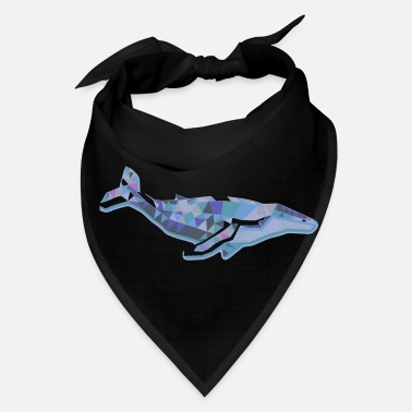 Baltic Sea Whale the queen of the Sea and the biggest animal - Bandana