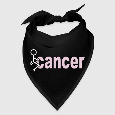 Fuck Cancer - Bandana