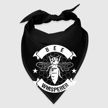 Bee Whisperer - honey animal insect  - Bandana