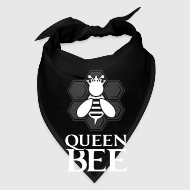 Queen Bee - cute honey beekeeper - Bandana