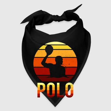 Polo - water ball swimmer sport - Bandana