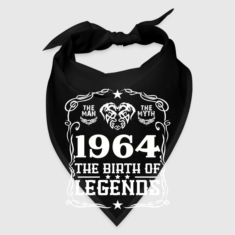 Legends 1964 - Bandana