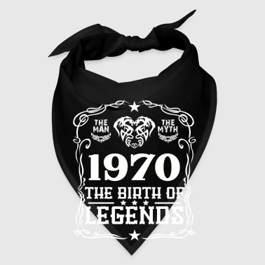 1970 Legends 1970 - Bandana