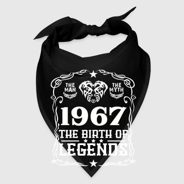 Legends 1967 - Bandana