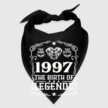 Legends 1997 - Bandana