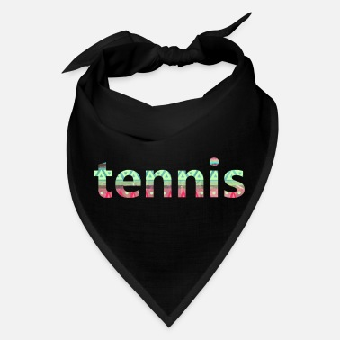 Tribal Tribal Tennis I - Bandana
