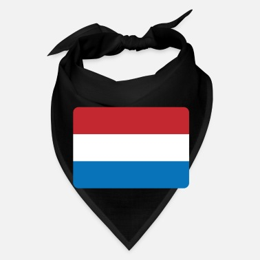 Netherlands THE NETHERLANDS - Bandana