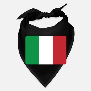 Best Italy is the best! - Bandana