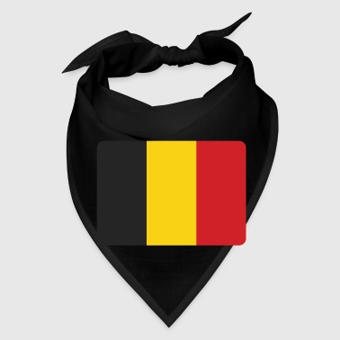 BELGIUM IS THE NO 1 - Bandana