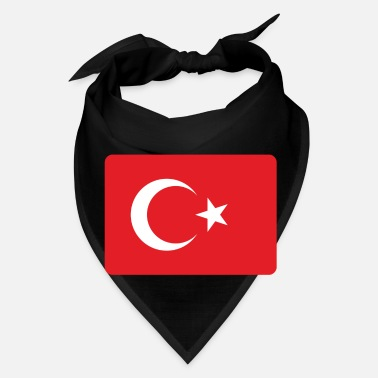 Turkey TURKEY FLAG - Bandana