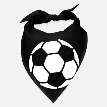 Ball SOCCER BALL - Bandana