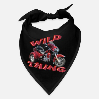 Saddle Wild Thing - Bandana