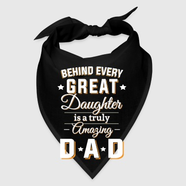 Amazing Dad - Bandana