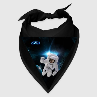 Captain KitKat Lost in Space - Bandana