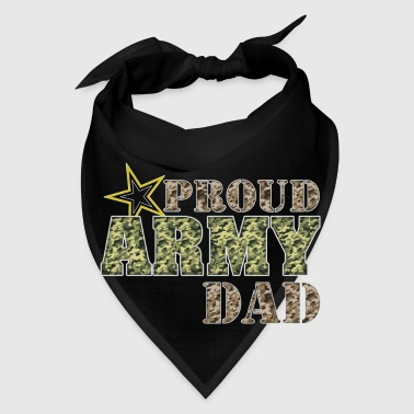 Proud Army Dad - Bandana