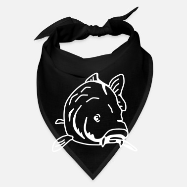 Predatory Fish carp pikeperch catfish predatory fish ✔ - Bandana