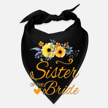 Bride Sister of the Bride - Bandana