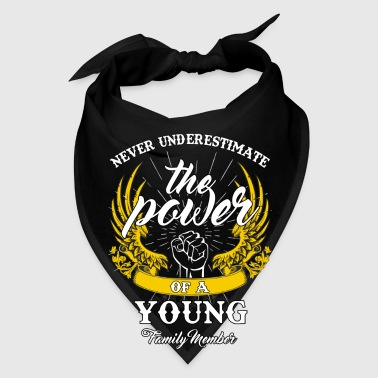 The power of the young - Bandana