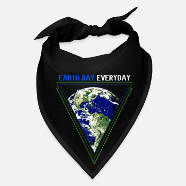 Earth Day Earth Day - Bandana