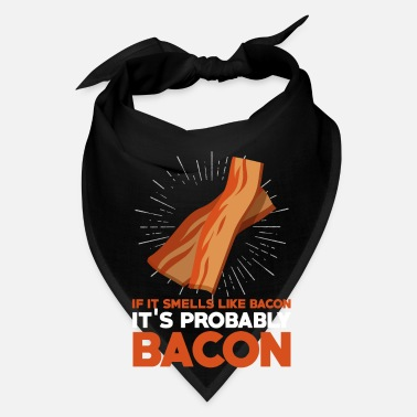 Bacon Bacon - Bandana