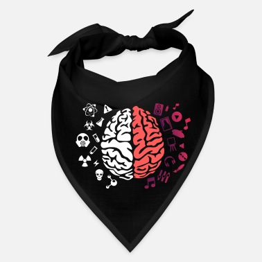 Creative Creative Thinker - Bandana