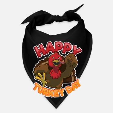 Celebrate Thanksgiving - Bandana