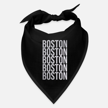 Berlin Bestseller Boston City Premium Gift - Bandana