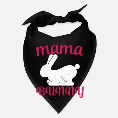 Mother Passport Mother Bunny - Bandana