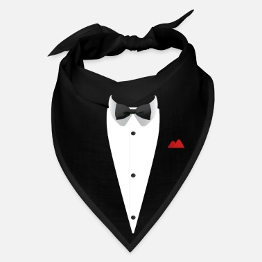 Bowties Tuxedo design with Bowtie For Weddings And - Bandana