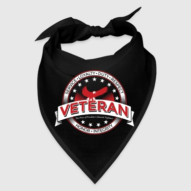 Veteran Soldier Military - Bandana