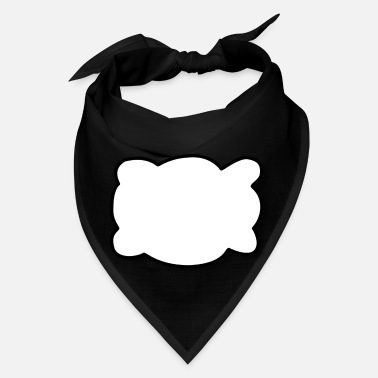 Speech Balloon Speech Balloon - Bandana