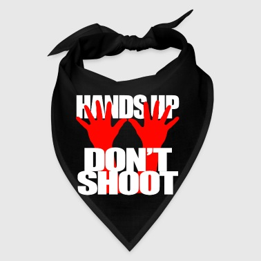 Hands Up Don't Shoot - Bandana