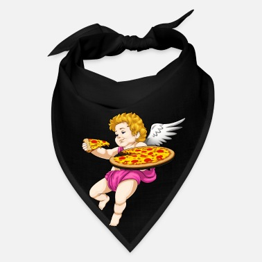 Cupid Cupid Pizza - Bandana