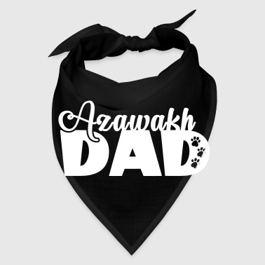 Azawakh Dad Dog breed lovers - Bandana