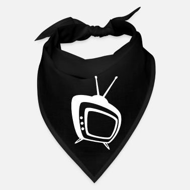 Television Cartoon television icon - Bandana
