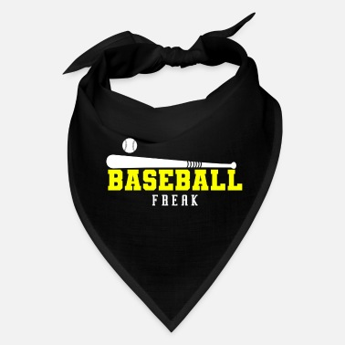 Freak Baseball Freak - Bandana