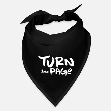 Turn turn the page - Bandana