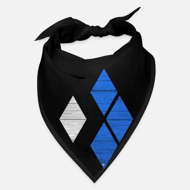 Search blue logo - Bandana