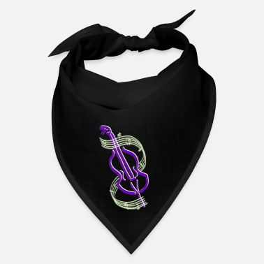 Image Cello Design - Bandana