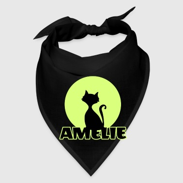 Amelie first name birthday gift. - Bandana