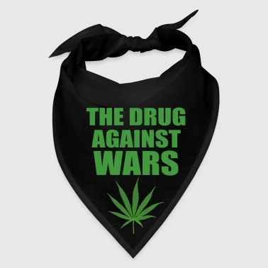The Drug Against Wars - Bandana