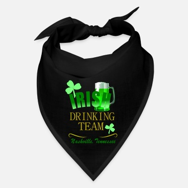 Clever Irish Drinking Team - Bandana
