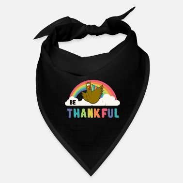 Thankful Thankful - Bandana