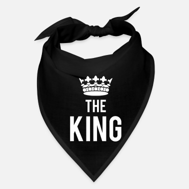 King The King - Bandana