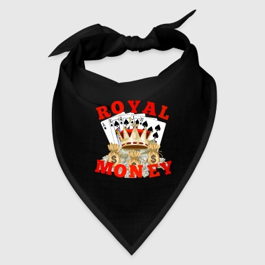Royal Money - Bandana