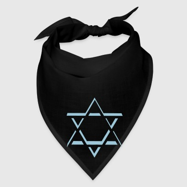 STAR OF DAVID 1 - Bandana