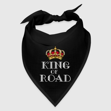 King of road - Bandana